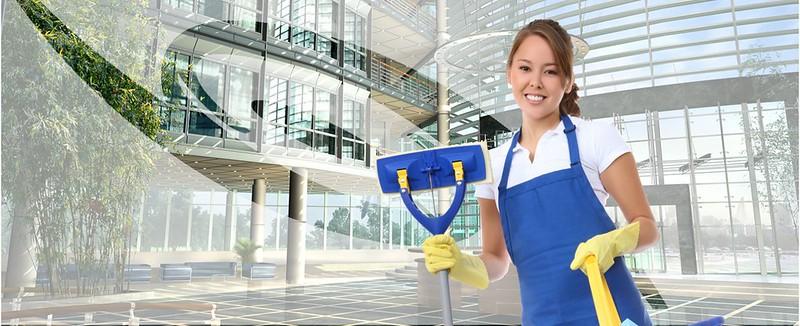 types de nettoyages professionnels