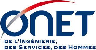 logo onet groupe