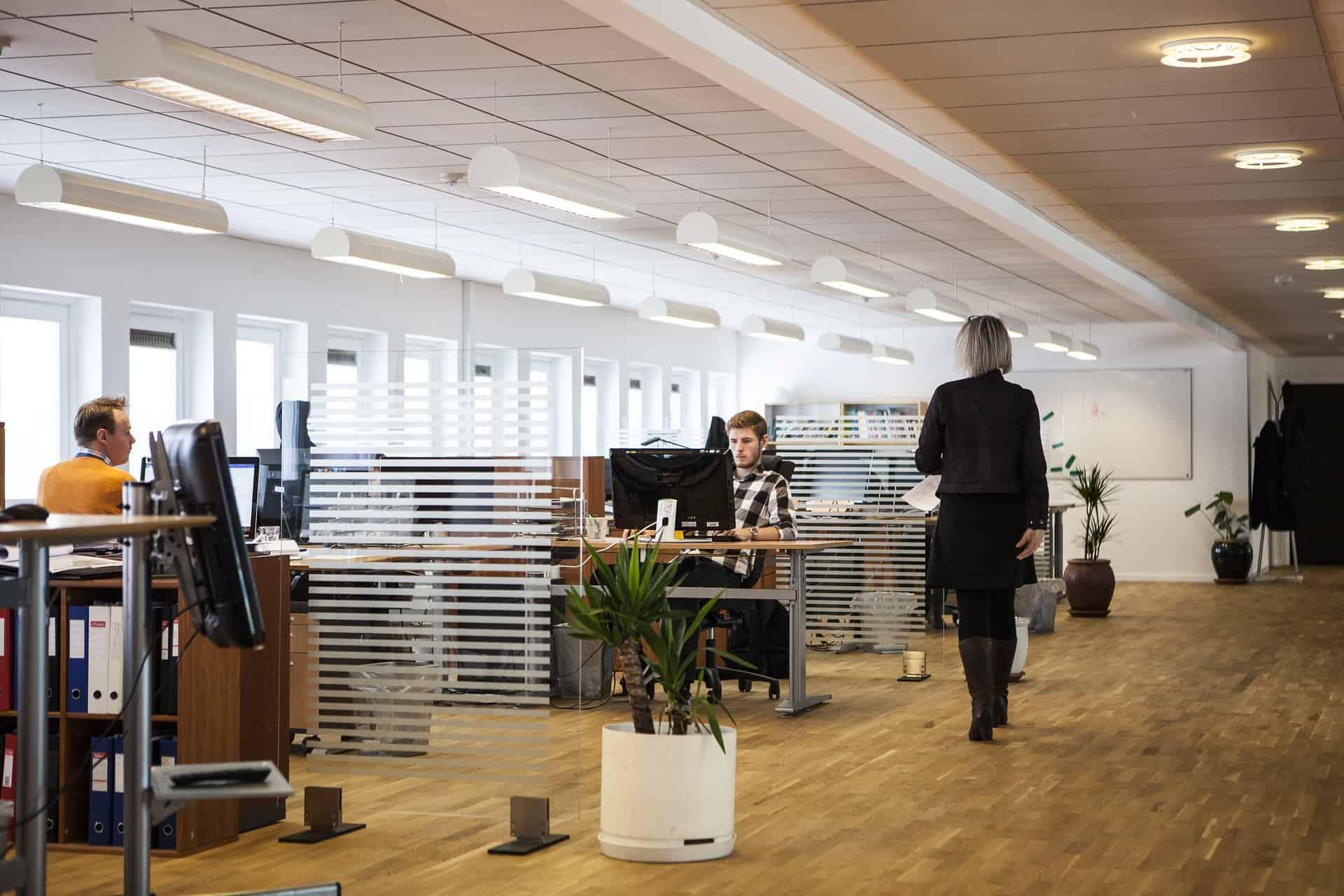 clinitex nettoyage bureaux